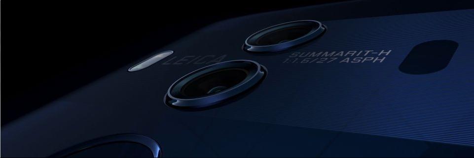 Huawei Mate 10 et Mate 10 Pro : le matériel promotionnel fuite et confirme le design et des caractéristiques