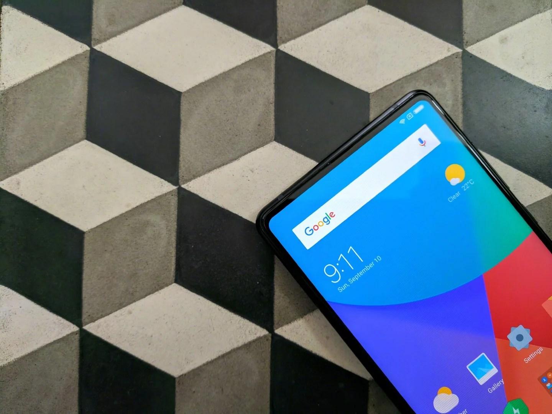 Xiaomi : du 18:9 pour la gamme Redmi