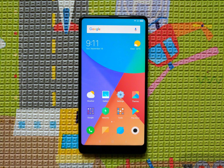 🔥 Baisse de prix : le Xiaomi Mi Mix 2 déjà à moins de 500 euros, le bon plan de fin d'année