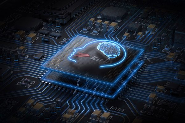 Comment Huawei a embarqué de l'intelligence artificielle dans son Kirin 970