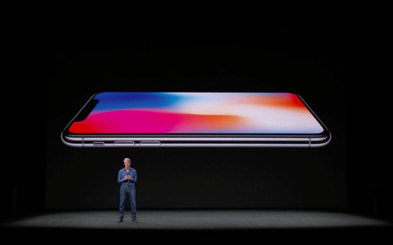 L'iPhone X est-il vraiment le futur des smartphones ?