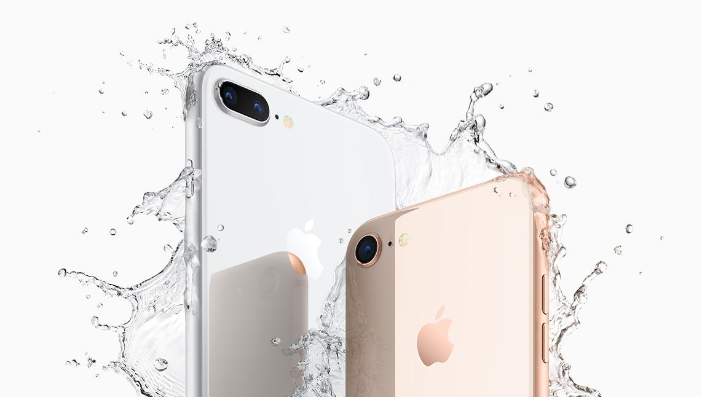 DxOMark : les iPhone 8 ont les meilleurs appareils photo, mais ils ne sont pas sans défauts