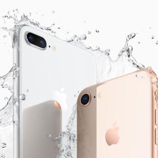 iPhone 8 et 8 Plus : une modeste évolution des iPhone 7
