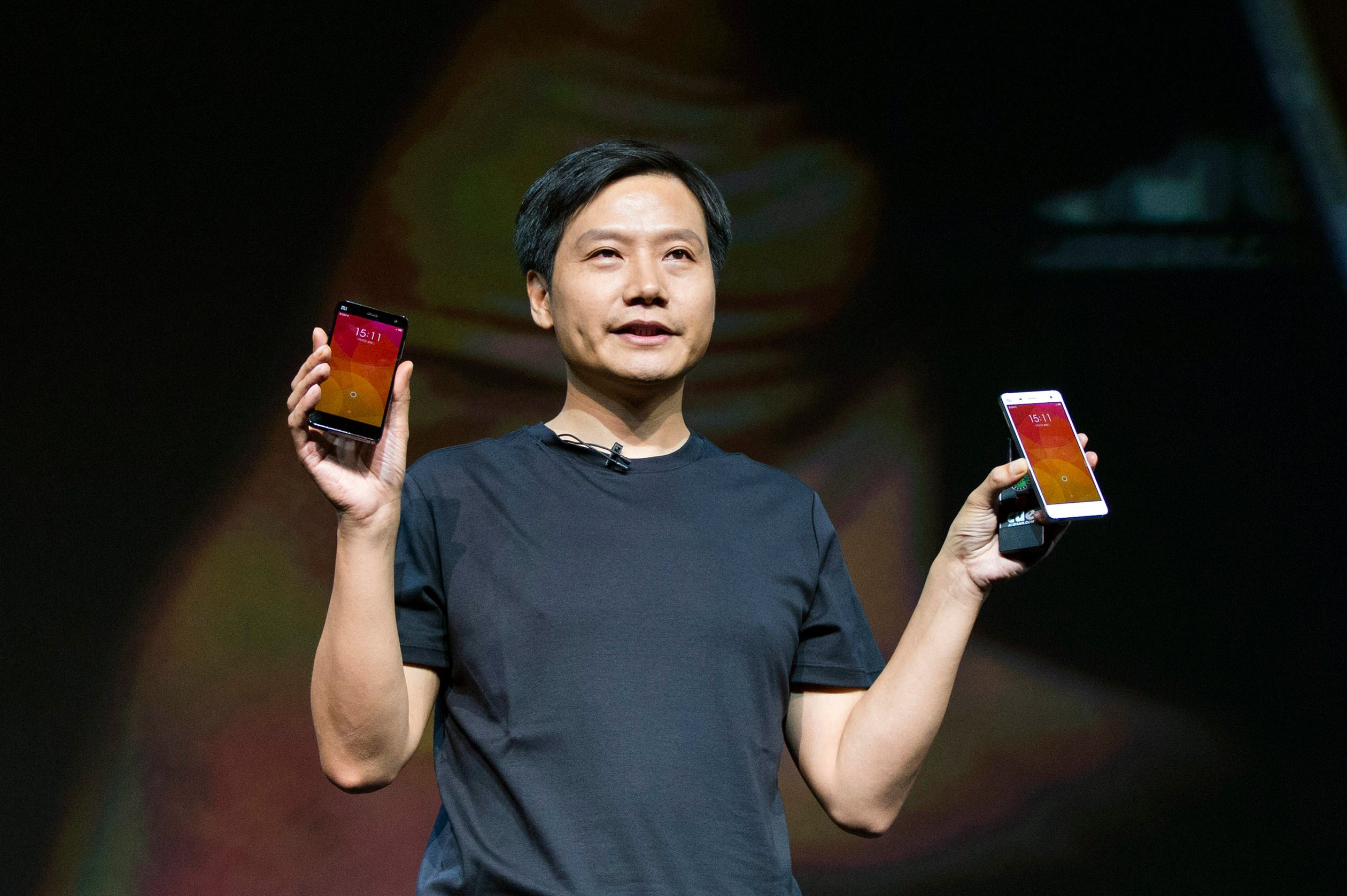 Xiaomi change de direction : le chef de Redmi remplace Lei Jun