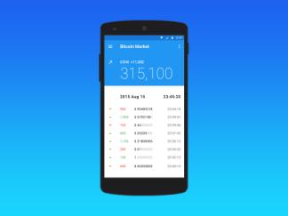 8 outils et applications Android pour la cryptomonnaie