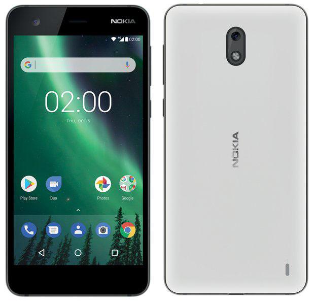 Nokia 2: une date de lancement divulguée?