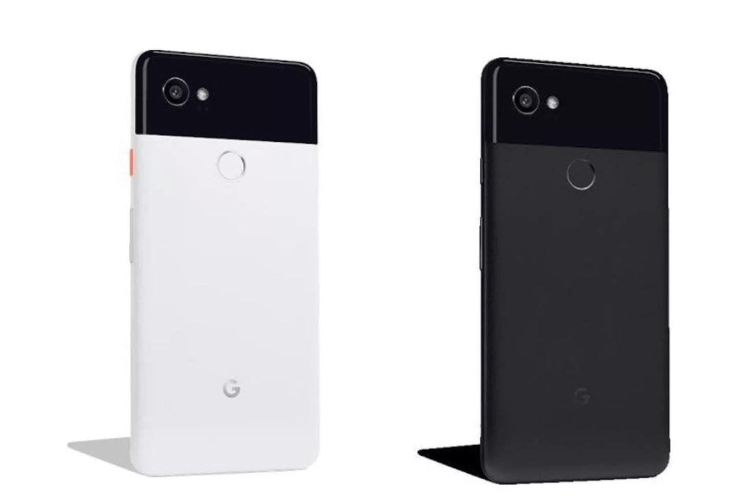 Google Pixel 2 XL : nouvelles images et informations sur son prix