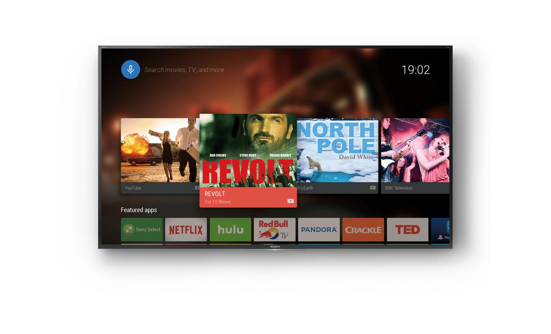 Google Assistant débarque sur Android TV : une alternative au Google Home