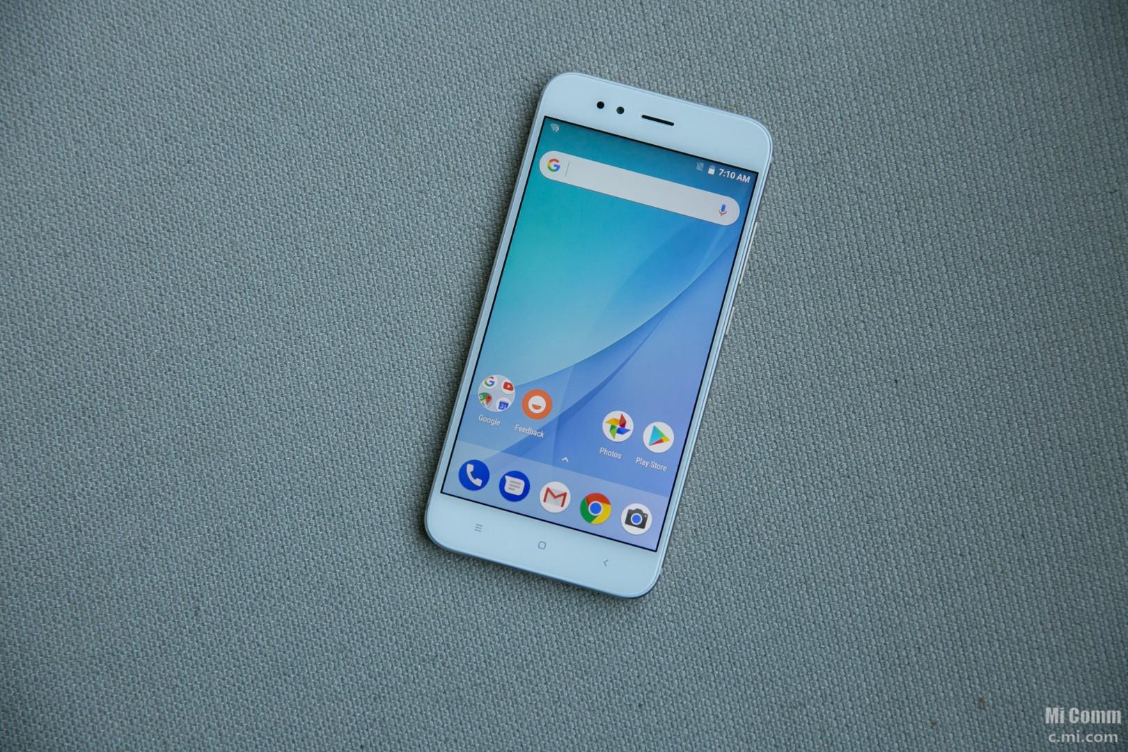 Xiaomi Mi A1 : la presse étrangère conquise par le milieu de gamme sous Android One