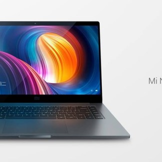 Xiaomi Mi Notebook Pro : le fabricant chinois s'attaque au MacBook Pro
