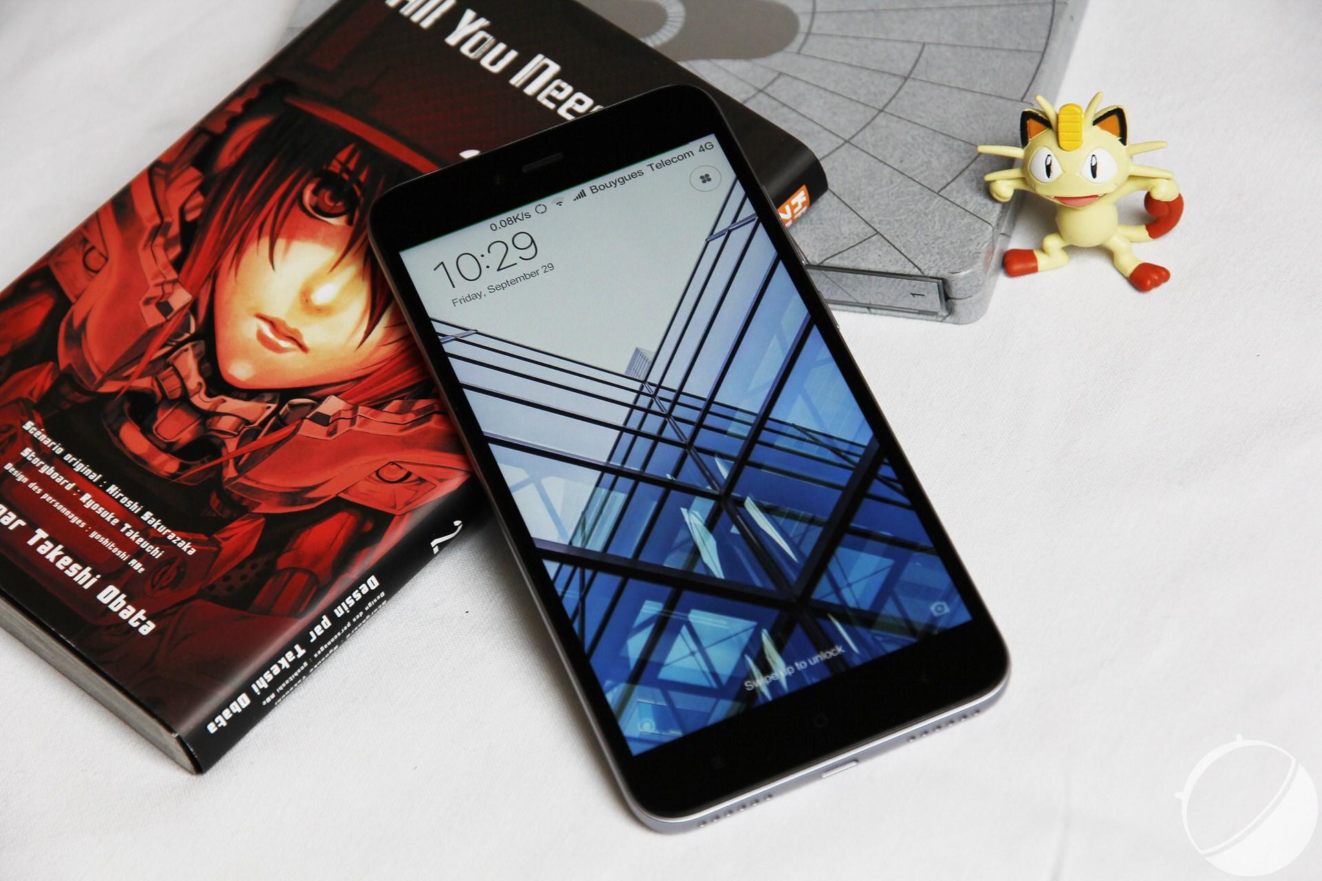 🔥 Bon plan : le Xiaomi Redmi 5A passe à 74 euros au lieu de 99 euros à sa sortie