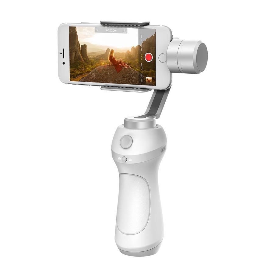 🔥 Bon plan : un stabilisateur smartphone 3 axes , le Feiyu Vimble C, à seulement 115 euros