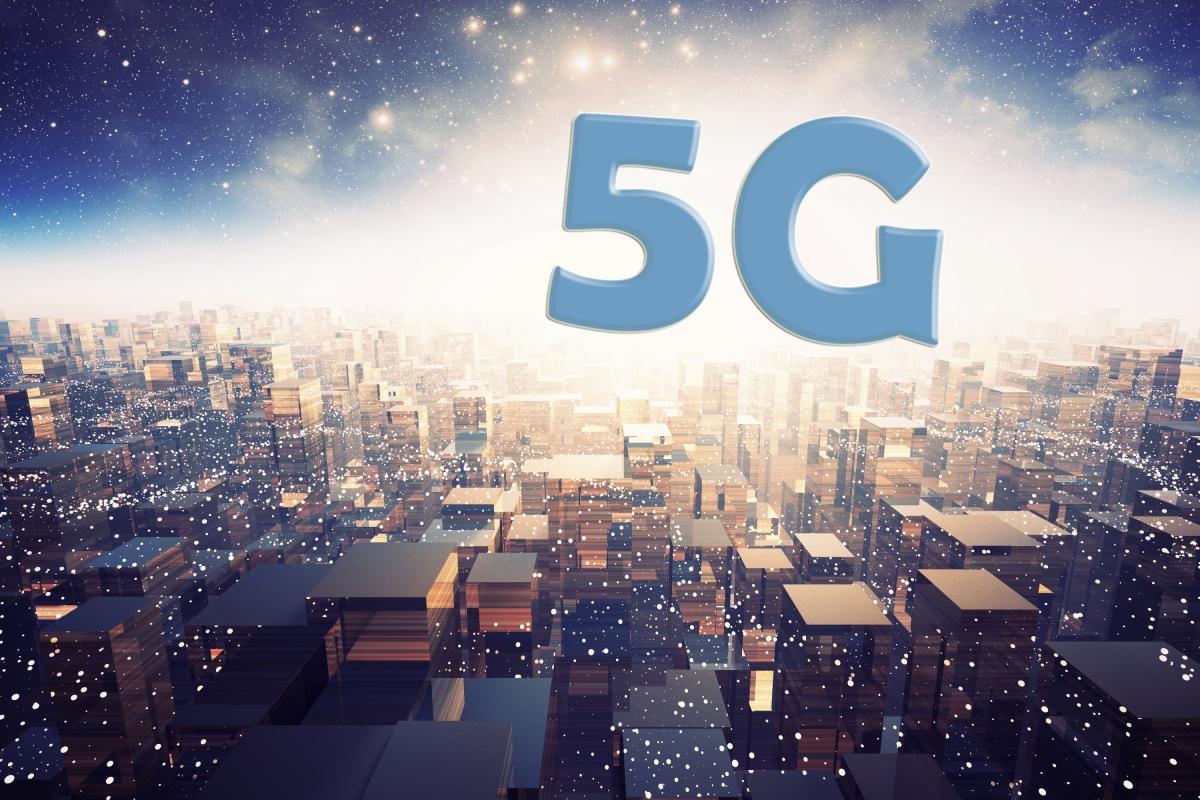 5G : la fin du fossé entre internet mobile et fixe ?