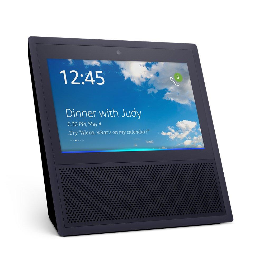 Un Google Home à écran tactile en préparation ?
