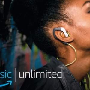 Amazon Music : des offres spéciales pour les abonnés Prime et les propriétaires d'Echo