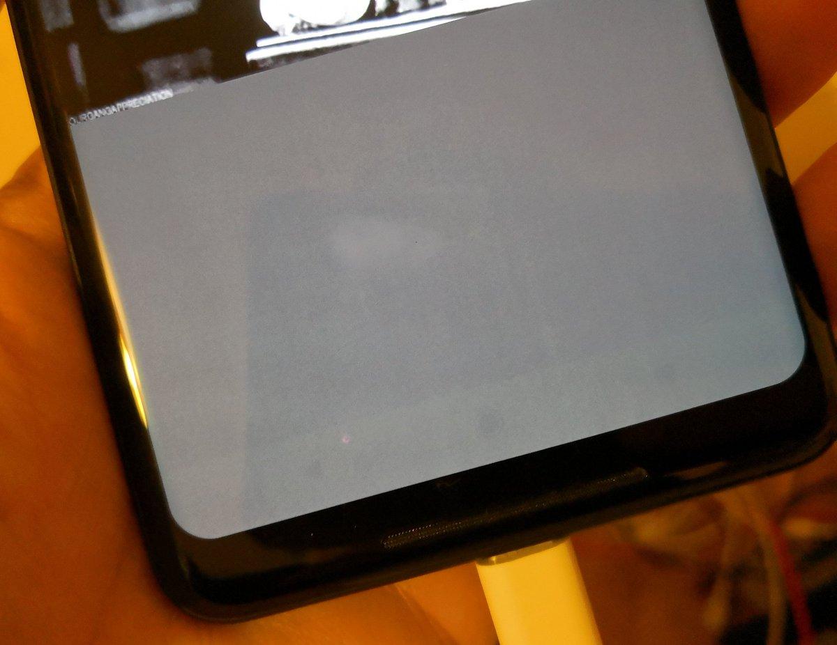 Brûlures d'écran des Pixel 2 XL: Google dément, mais prépare des solutions quand même