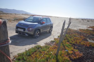 Essai de la Citroën C3 Aircross : le petit SUV pour geeks ?