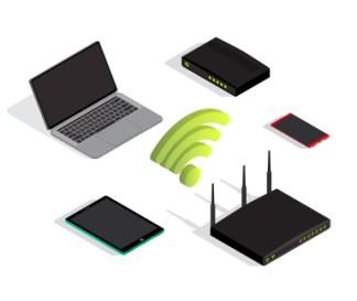 Wi-Fi 6E: le Wi-Fi passe à 6 GHz et voici ce que cela signifie pour vous
