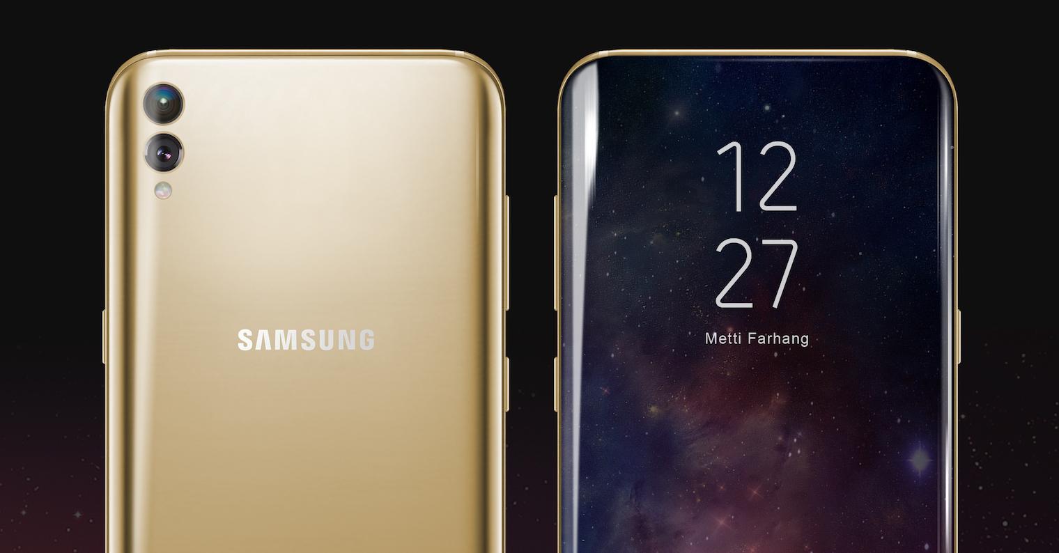 Samsung utiliserait l'iPhone X pour améliorer sa reconnaissance faciale
