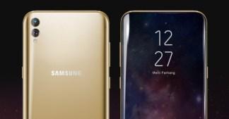 Galaxy S9 Mini : borderless, haut de gamme et mini, c'est possible ?