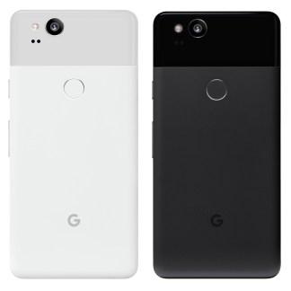 Google Pixel 2 et Pixel XL 2 : ce que l'on sait des rivaux de l'iPhone X