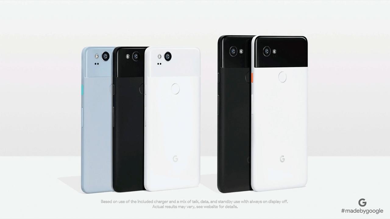 Pas de Pixel 2 en France : pourquoi Google fait-il l'impasse ?