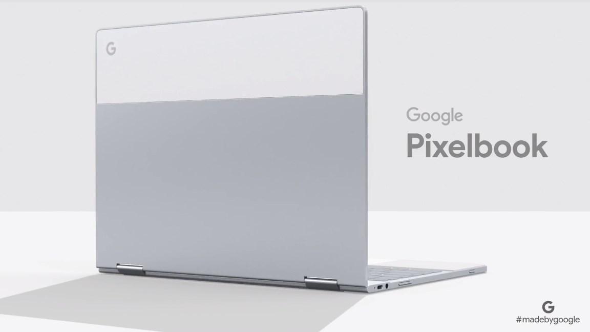 Avec son nouveau Pixelbook, Google veut conjuguer le meilleur d'Android et Chrome OS