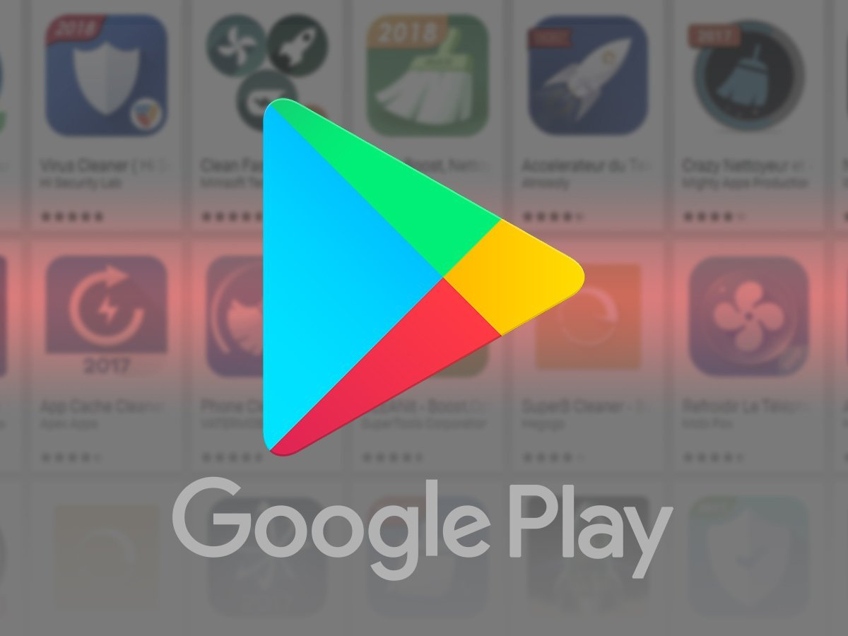 Google Play Store : attention aux fausses applications !