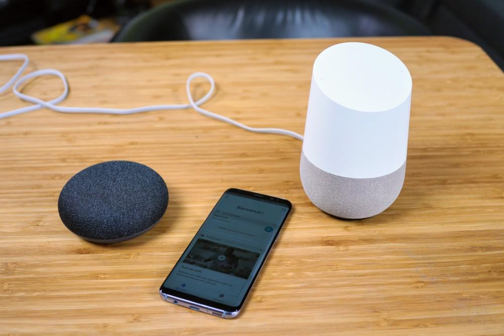 Vidéo : faut-il acheter un Google Home Mini ?