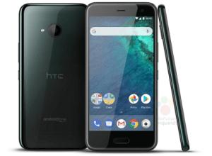 HTC U11 Life : le Android One européen se montre dans un nouveau coloris