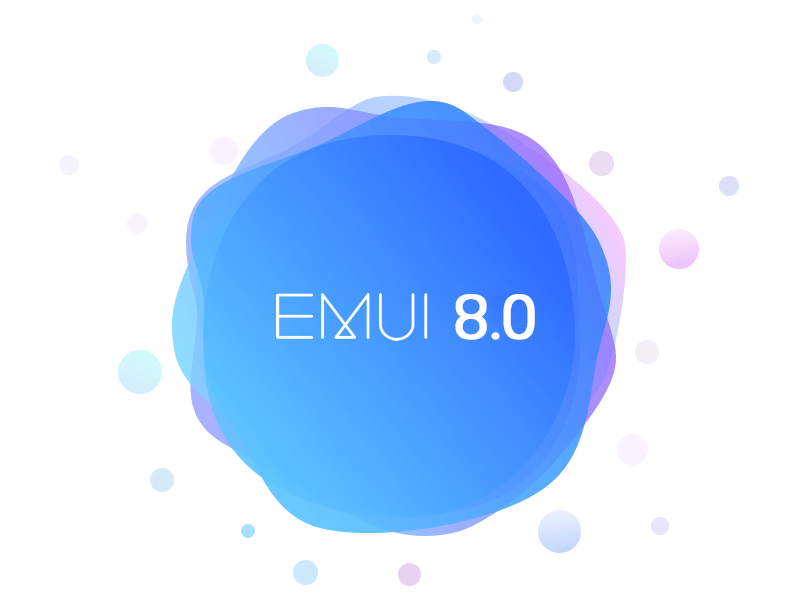 EMUI 8 : Huawei calquerait la version de son interface sur celle d'Android