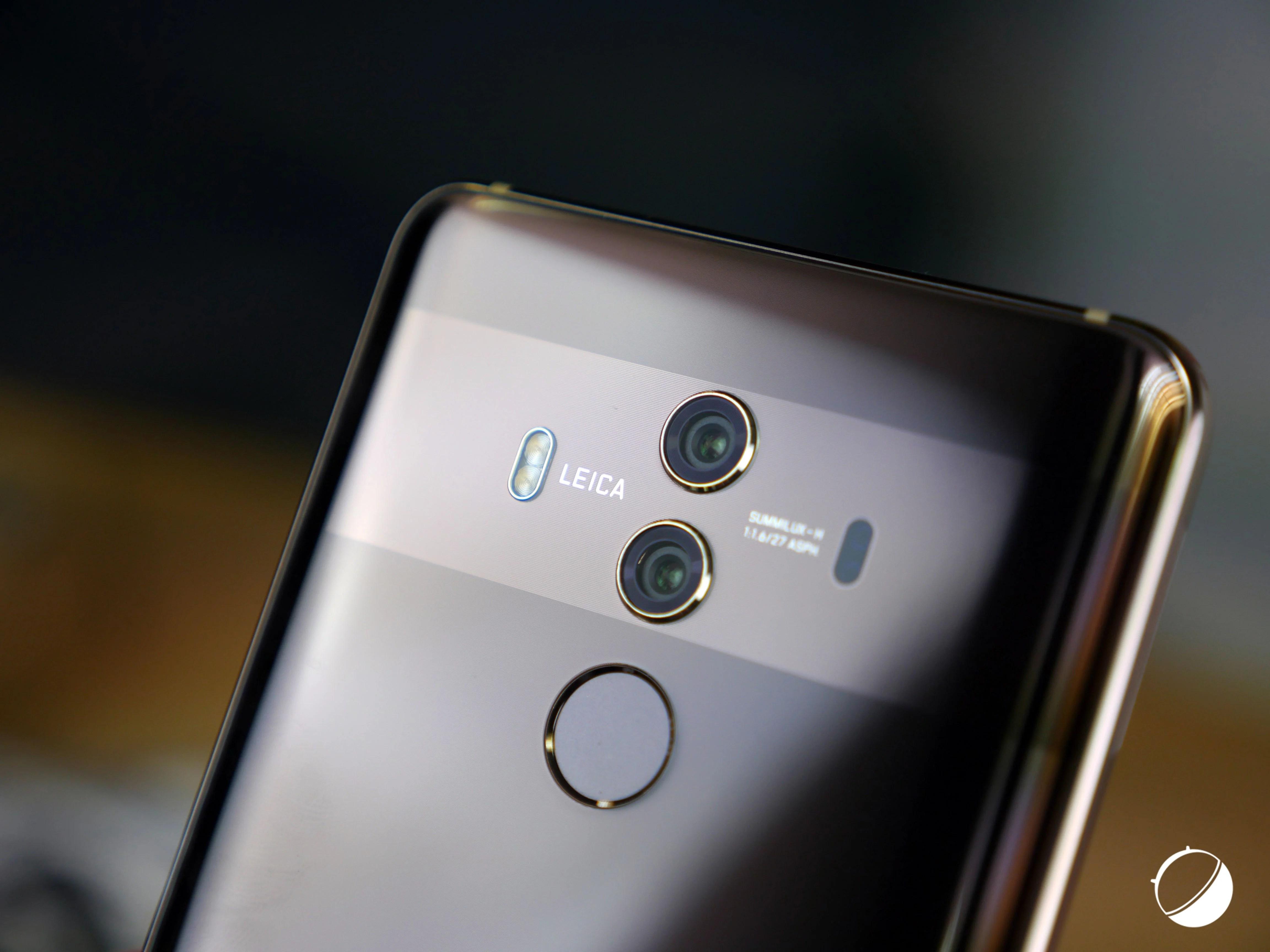 Huawei/Honor teste Android 9.0 Pie sur 4 appareils, d'autres sont également prévus
