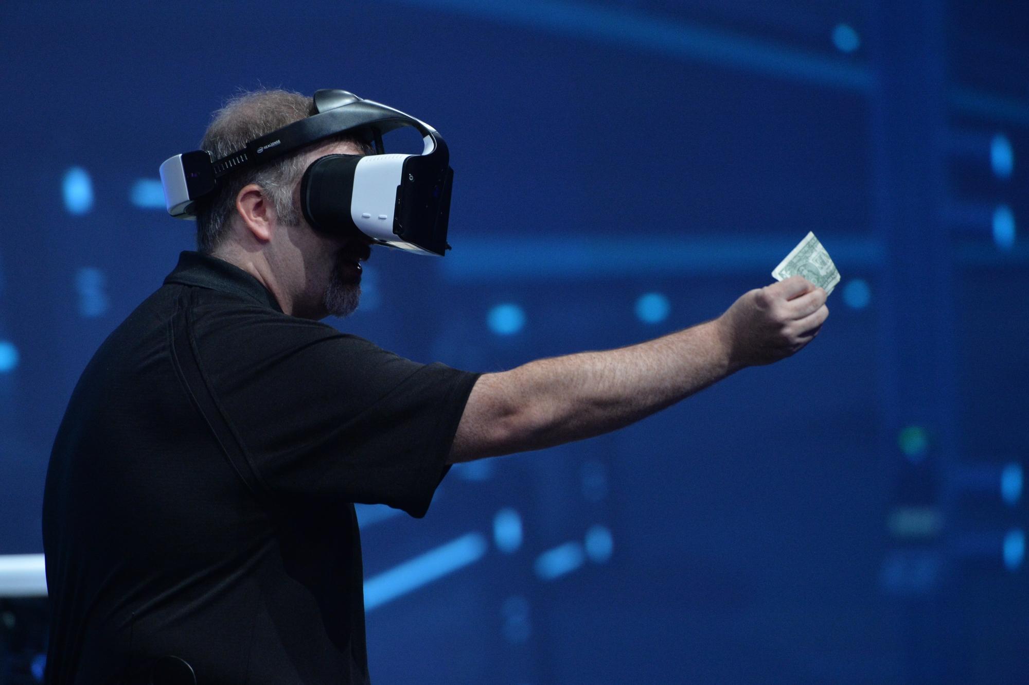 Face à Apple, Google et Microsoft, Intel abandonne ses ambitions de réalité mixte