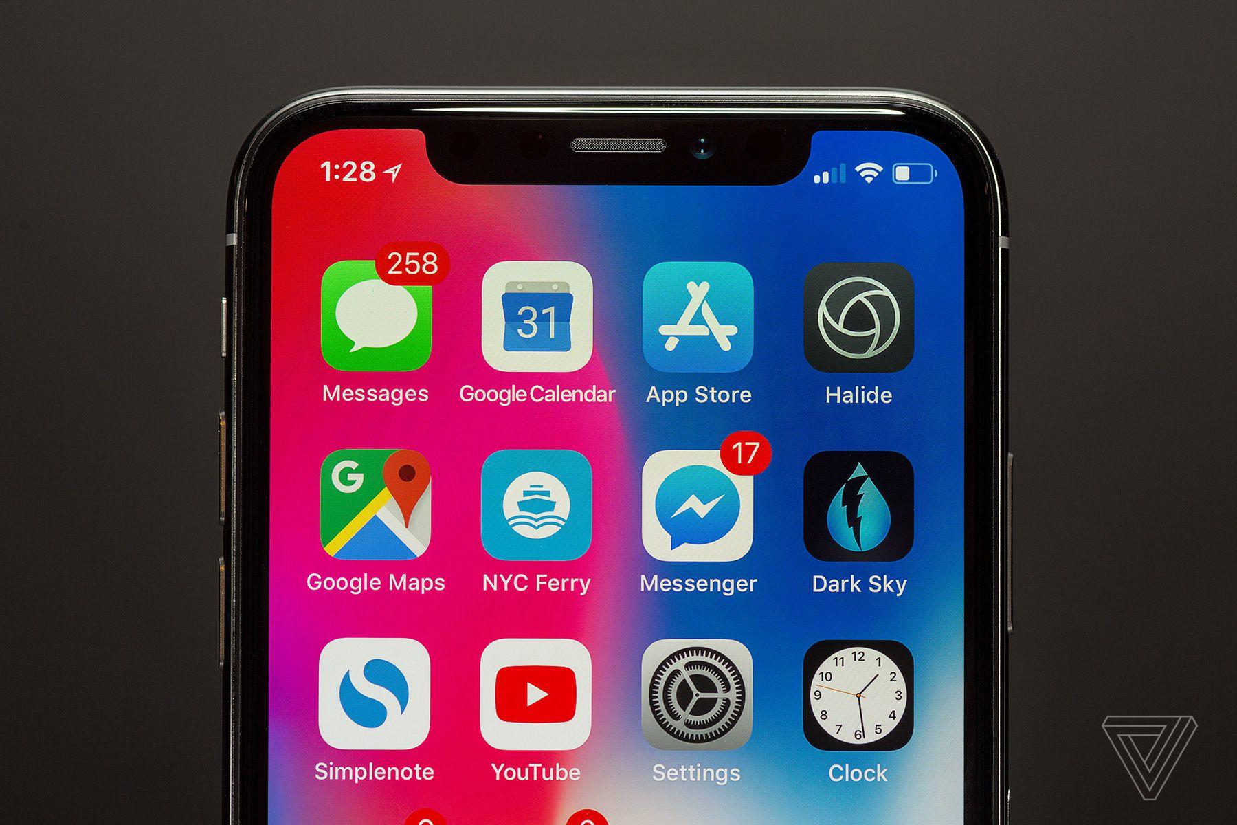 iPhone X : revue de presse des tests