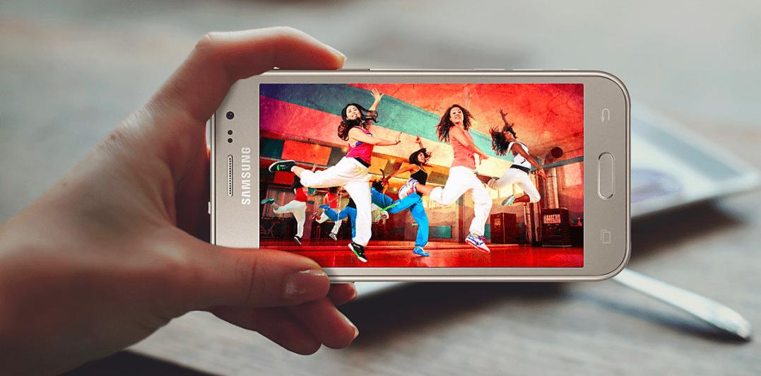Samsung rejoindrait Android Go avec le Galaxy J2 Core
