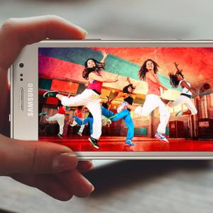 Samsung se prépare à son tour à lancer des smartphones sous Android Go