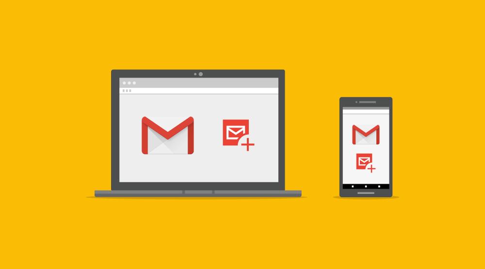 Gmail : des modules complémentaires pour plus de productivité