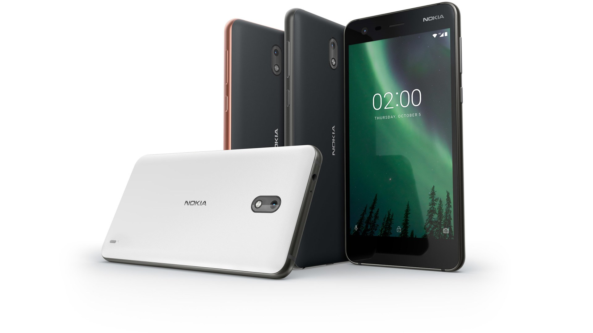 Nokia 2 : l'anti iPhone X ?