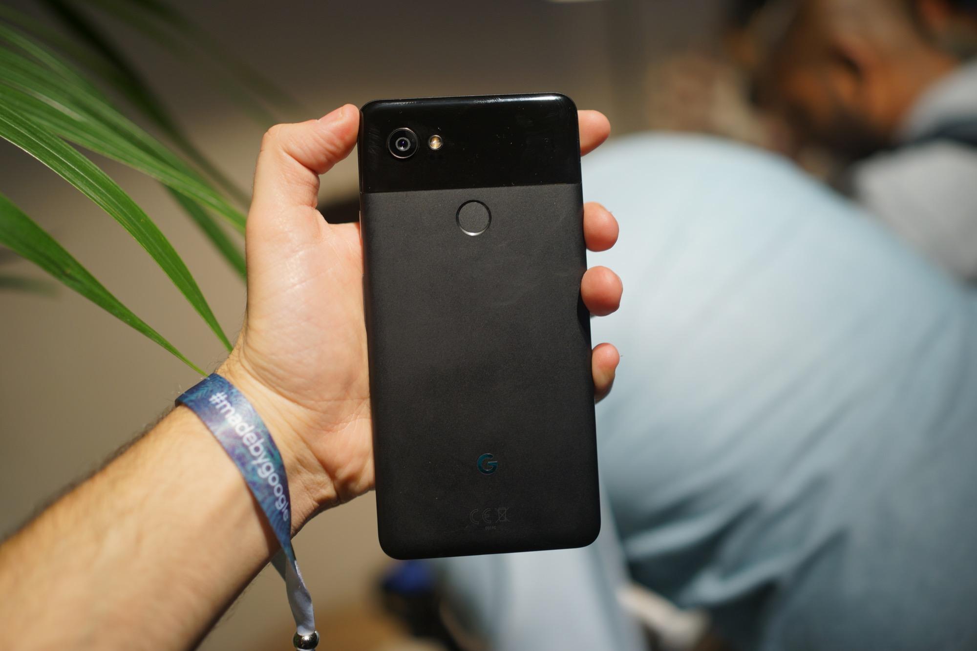 Google Pixel 2 : pourquoi il n'a pas besoin d'un double capteur photo