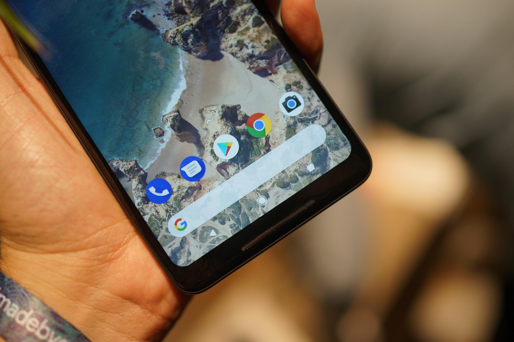 Google Pixel 2et Pixel 2 XL:à peine commercialisés et déjà de sérieux problèmes