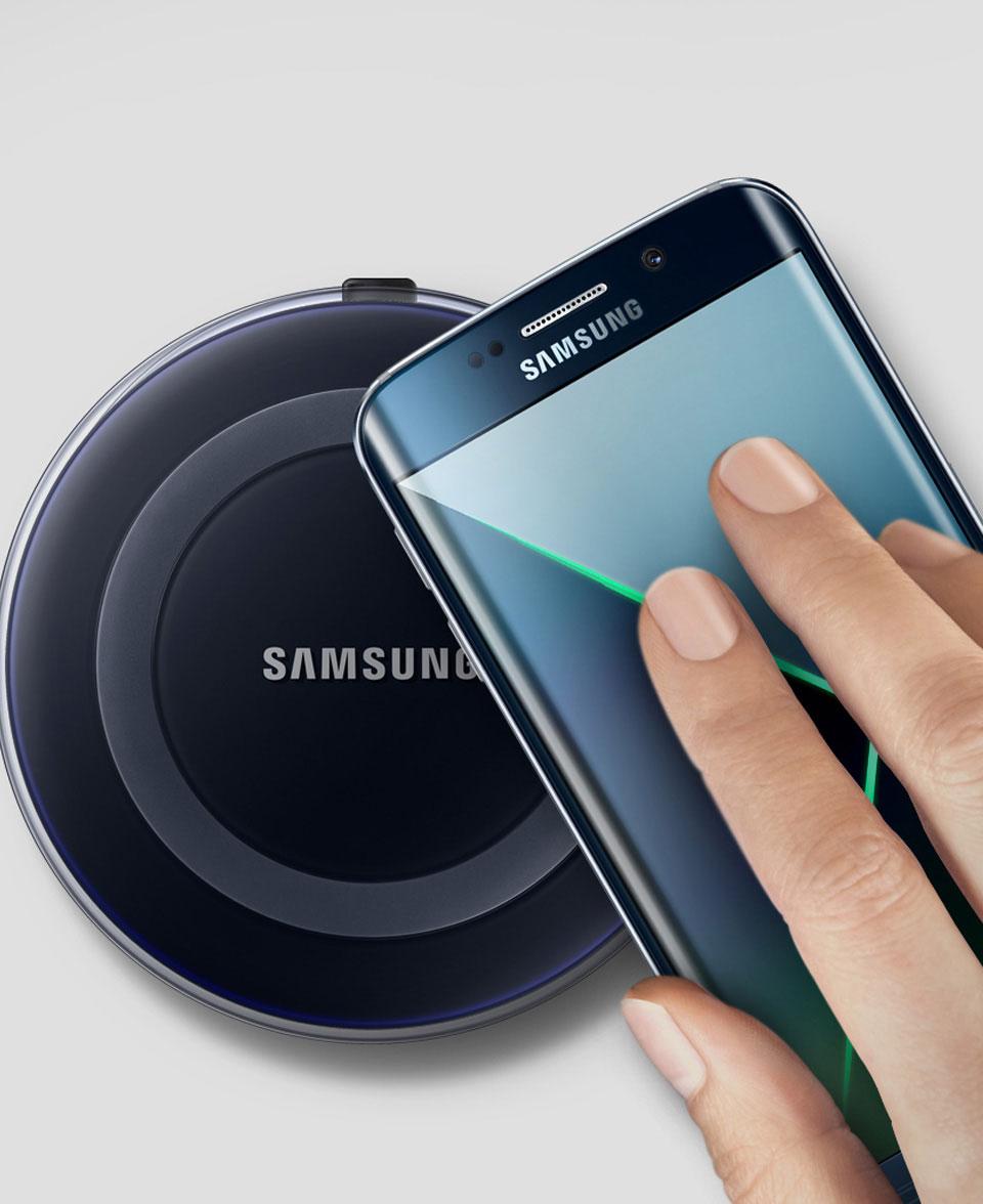 Samsung préparerait déjà sa réponse au chargeur sans fil AirPower d'Apple