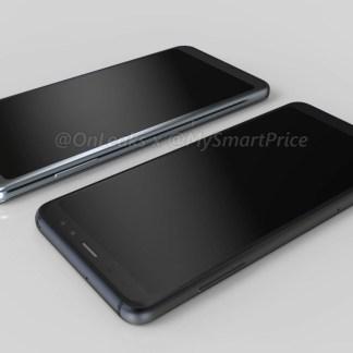 Les Samsung Galaxy A5 et A7 (2018) se montrent en vidéo avec leurs écrans Infinity Display