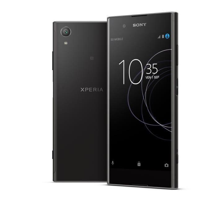 🔥 Bon plan : le Sony Xperia XA1 Plus avec un casque audio est à 330 euros