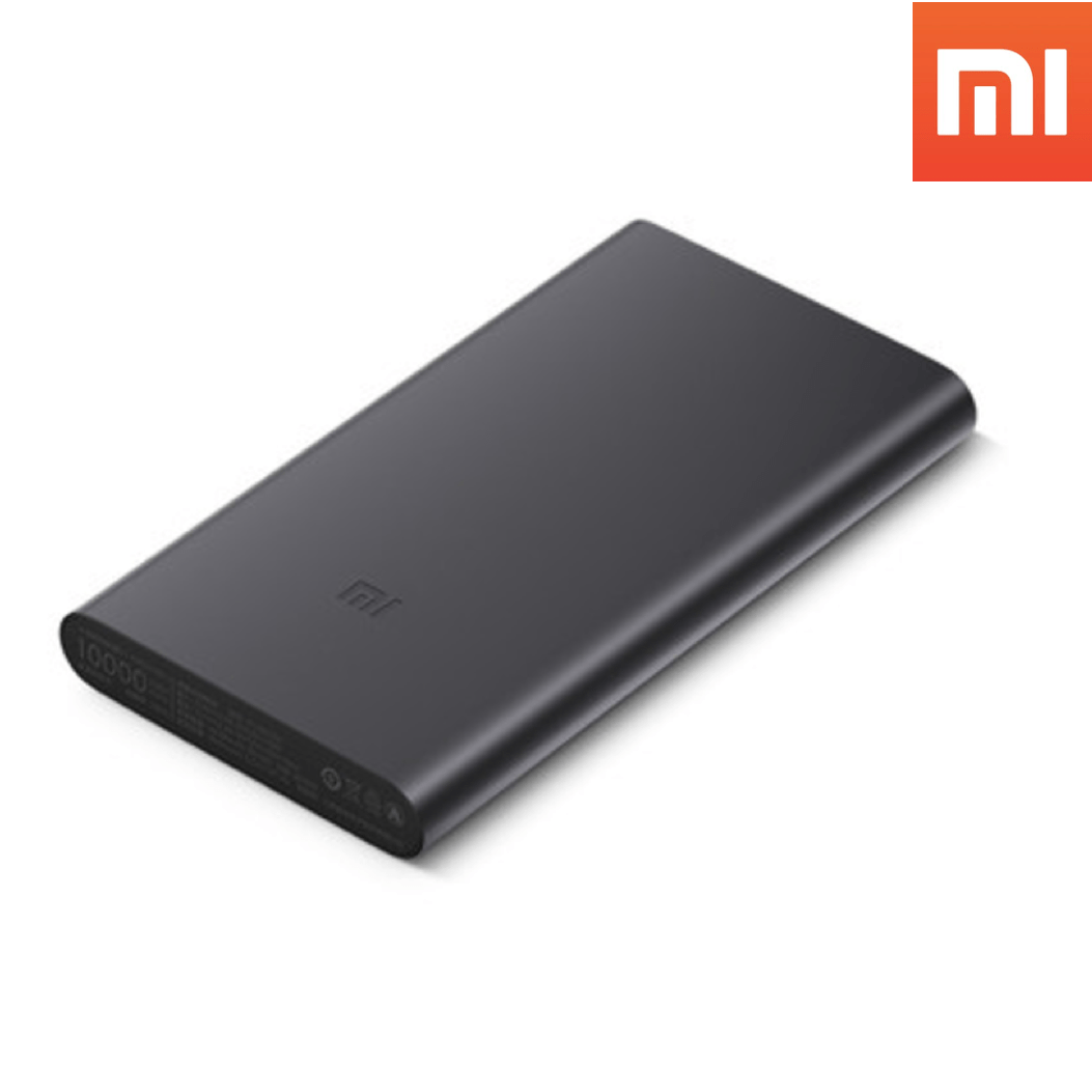 🔥 Bon plan : la batterie externe Xiaomi Power Bank 2 de 10 000 mAh est à 9 euros sur GearBest