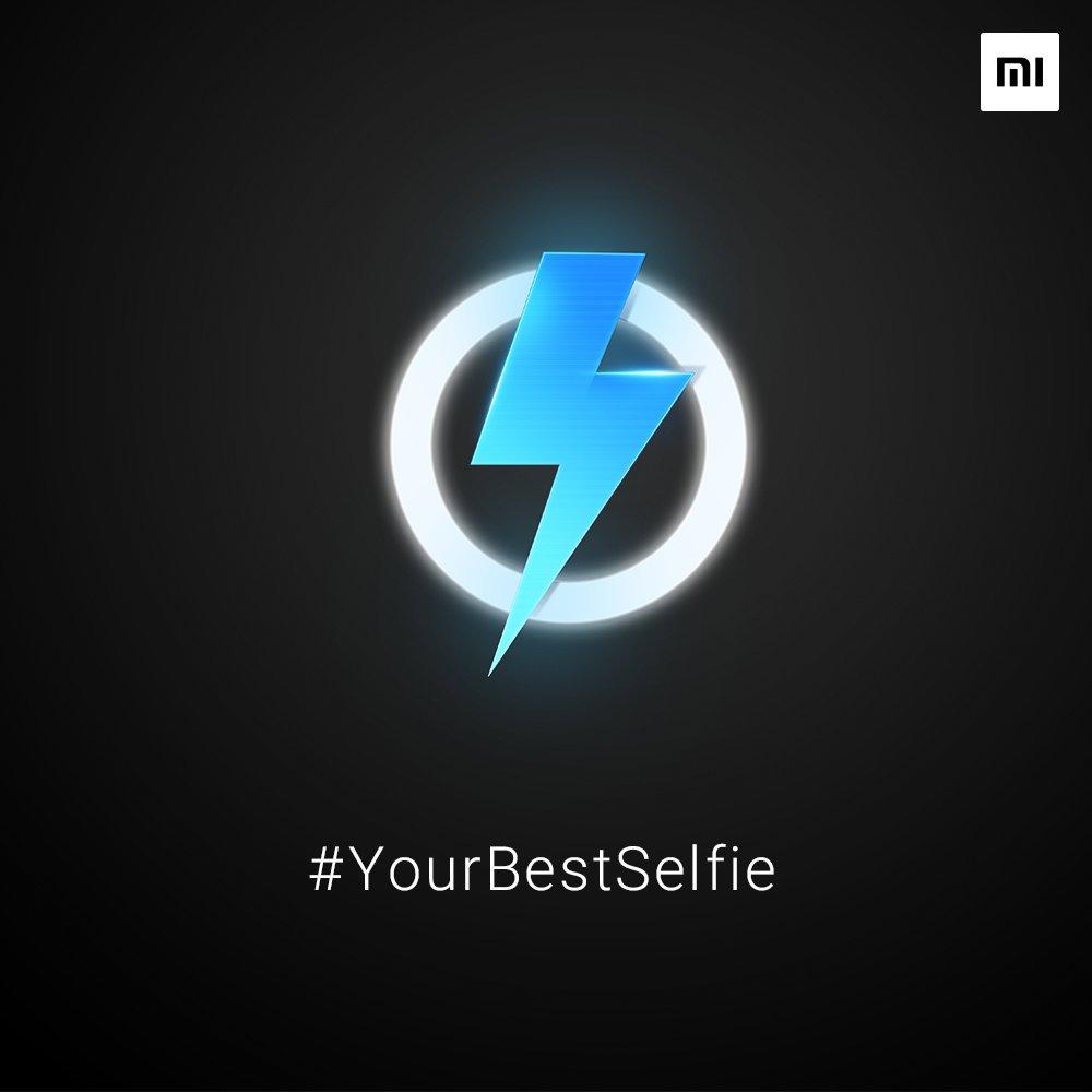 Le nouveau smartphone de Xiaomi veut faire les meilleurs selfies