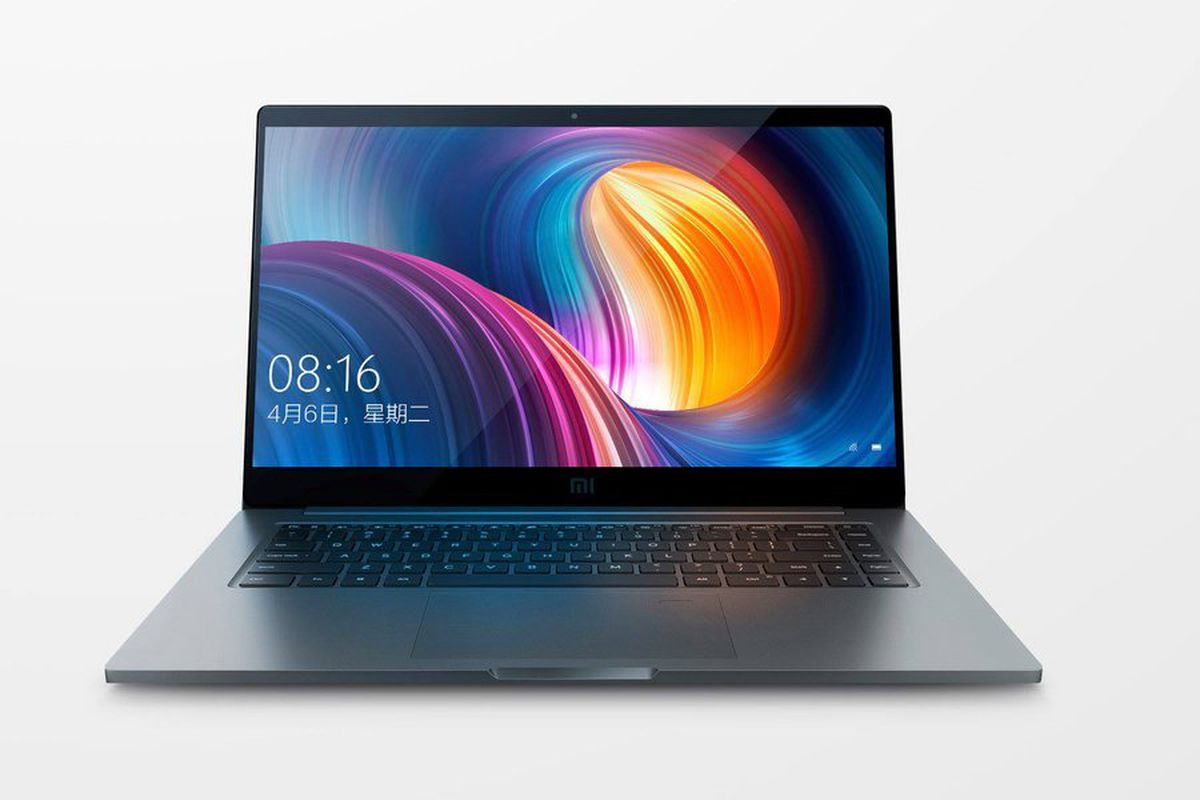 🔥 Bon Plan : le Xiaomi Mi Notebook Pro est disponible à 686 euros