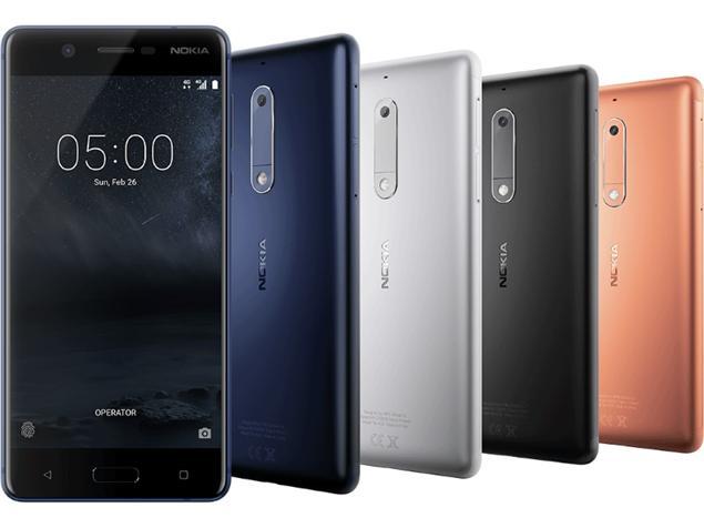 🔥 Black Friday : le Nokia 5 à 120 euros chez Orange, belle baisse de prix pour ce smartphone