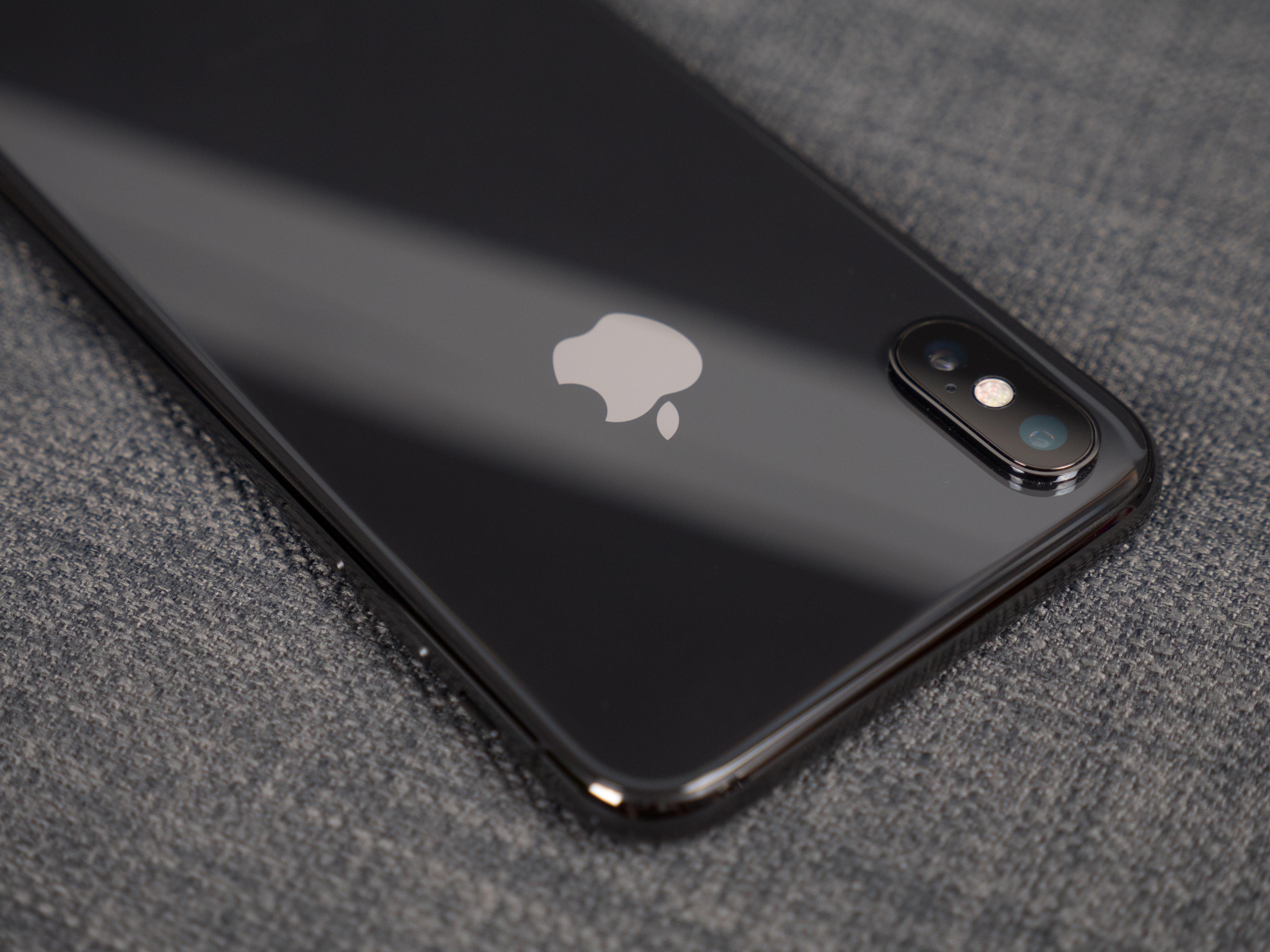 Trop cher, l'iPhone X se vendrait moins bien que prévu
