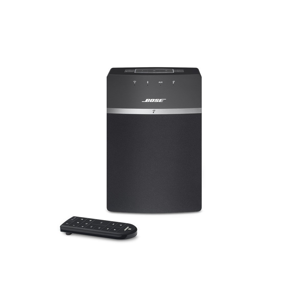 🔥 French Days : l'enceinte Bose Soundtouch 10 passe à 199 euros