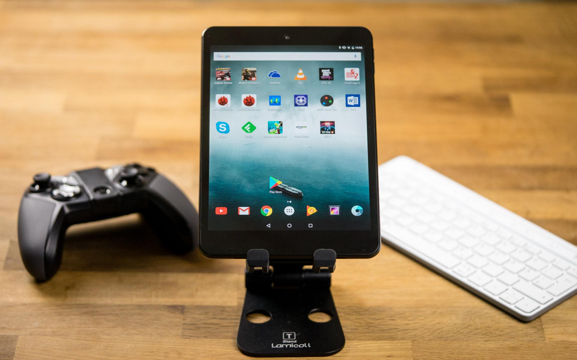 🔥 Black Friday : une tablette (de qualité) de 8 pouces sous Android à 99 euros